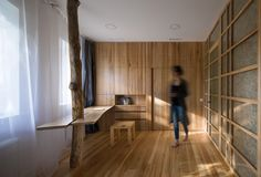 """Check out this @Behance project: """"WATERLINE HOUSE"""" https://www.behance.net/gallery/63816125/WATERLINE-HOUSE"""