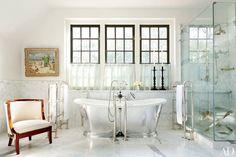 A Louisiana Home Channels Cape Dutch Style Photos | Architectural Digest