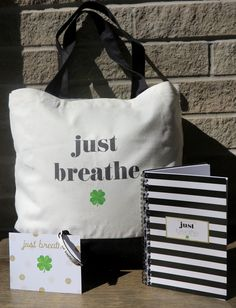 just breathe gift pack! #lungcancerawareness etsy.com/ca/shop/fromlizzieslungs