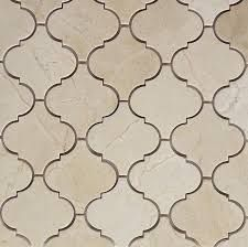 tile arabesque cream - Google Search