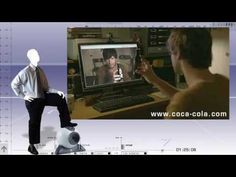 Realidad aumentada en 3 minutos. www.explainers.tv - YouTube