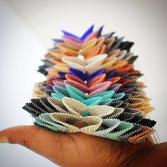 Thousand Hills Elements necklaces together.