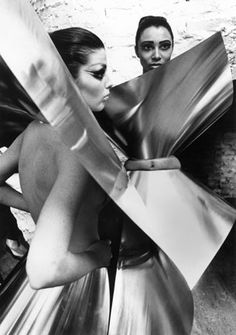 photography by William Klein POLLY MAGOO