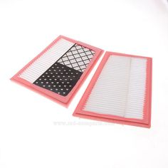 Mercedes-Benz_Air Filter_A6420940404_GL350_E320_C320 - Buy Product on RSD Auto Parts