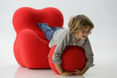 Imagination is the limit! Playful designs for kids - Petit & Small