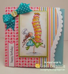 A Sister's Special Day by Hearth_Cricket - Cards and Paper Crafts at Splitcoaststampers
