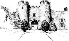 Luxury Castle Hotel & Restaurant in Sussex - Amberley Castle