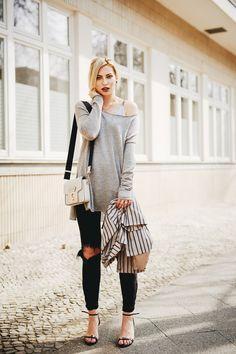 cashmere oversize | Fashion Blog from Germany / Modeblog aus Deutschland, Berlin