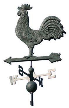 Weathervanes ~ Have one and love it!