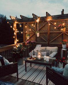 31 backyard patio ideas that will amaze & inspire you pictures of patios 20 Outdoor Living, Outdoor Decor, Outdoor Rugs, Party Outdoor, Outdoor Carpet, Outdoor Entertaining, Home Design, Design Ideas, Modern Design