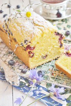 Polish Desserts, Polish Recipes, Polish Food, Romanian Food, Food Cakes, Bundt Cakes, Sweet Bread, Pound Cake, Cake Recipes