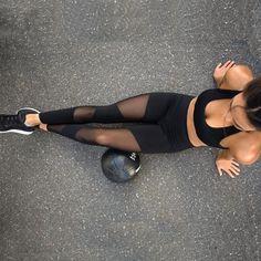 Fitness Yoga Sports Leggings For Women Sports Tight Mesh Yoga Pants Women Running Pants Tights Women Women's Sports Leggings, Legging Sport, Running Leggings, Sport Pants, Workout Leggings, Workout Pants, Women's Leggings, Jeggings, Printed Leggings