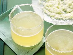 Margarita Recipe : Food Network Kitchens : Food Network - FoodNetwork.com