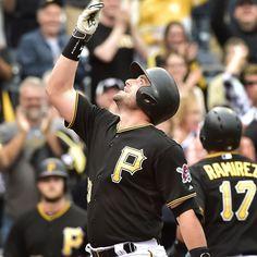 Pirates catcher Cervelli enjoying fruits of a full season in majors | Pittsburgh Post-Gazette