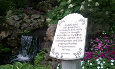 America for Christ on Twitter is a wonderful place to learn about The Bible. I display this beautiful photograph that I snapped at Parrot Mountain and Garden of Eden.