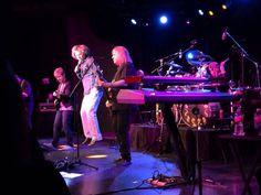Kansas, Concert, Concerts