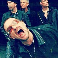 U2 Show, Larry Mullen Jr, Cool Bands, Light In The Dark, My Love, Instagram, Police, Catalog, Queen