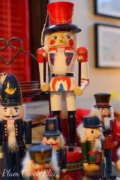 Nutcracker Love's Christmas to🌰