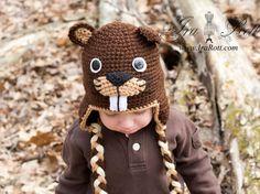 ...   Crochet Character Hats, Crochet Animal Hats and Crochet Hats