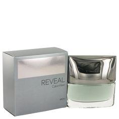REVEAL CALVIN KLEIN By Calvin Klein EAU DE TIOLETTE Spray 3.4 oz for Men