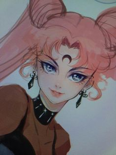 Discover and share the most beautiful images from around the world Arte Sailor Moon, Sailor Chibi Moon, Sailor Moon Aesthetic, Aesthetic Anime, Sailor Moon Character, Sakura, Cute Anime Character, Sailor Moon Crystal, Sailor Scouts