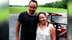 Funny the way it is: Stranded Dave Matthews hitches ride with fan to show. OMG I would just die.  What a lucky girl.