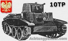 Polish Armor 1939 – Polish Armor Projects and Prototypes Panzer, Armored Vehicles, War Machine, Armed Forces, World War Two, Mammals, Military Vehicles, Wwii, Polish
