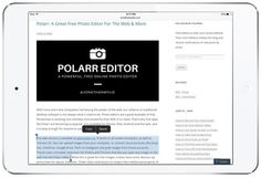 How to Use Text to Speech on the iPad | iGeneration - 21st Century Education (Pedagogy & Digital Innovation) | Scoop.it