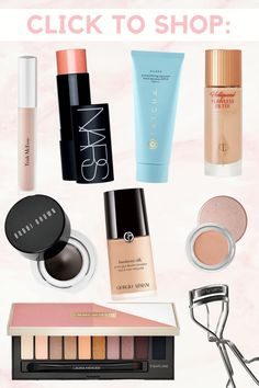 Best Makeup for Older Women: 23 Products Mature Women Swear By