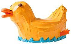 Duck Cake   Parenting