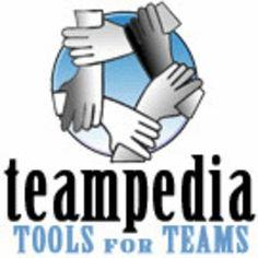 Team building activities website!
