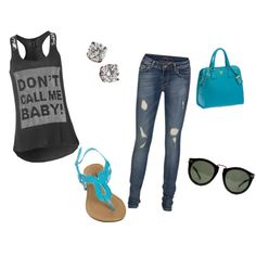 """""""Untitled #2"""" by addi-butler on Polyvore"""
