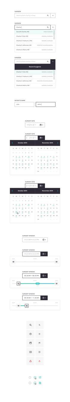 Dashboard table filter | Design {UX} | Pinterest