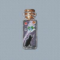 VK is the largest European social network with more than 100 million active users. Cross Stitching, Cross Stitch Embroidery, Tiny Cross Stitch, Miraculous Wallpaper, Perler Bead Art, Modern Cross Stitch Patterns, Digital Pattern, Pixel Art, Needlework