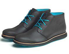 Adidas Samoa – BlackPoppy – LumberJac