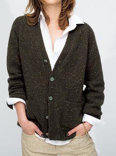 Ravelry: p.14 Eternal Sweater E pattern by Yoko Hatta (風工房)