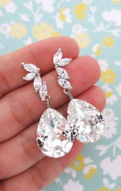1 Extender 925 Sterling Silver Rhodium-plated Polished Link w//Dangle CZ Heart Charm Bracelet 5.5