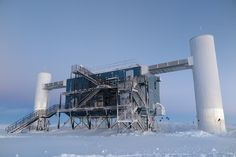 IceCube search for the 'sterile neutrino' draws a blank - https://scienmag.com/icecube-search-for-the-sterile-neutrino-draws-a-blank/