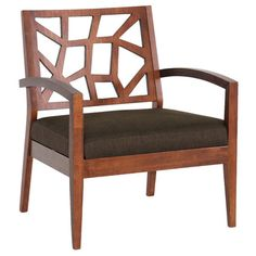 Jennifer Lounge Chair II at Joss & Main- would totally match my crate & barrel chair and for a third of the price!