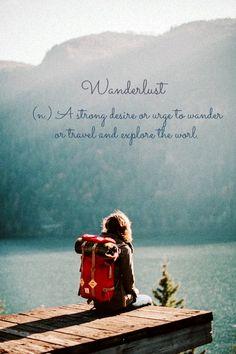 Travel the whole world