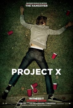 film review of project x