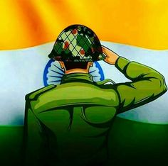 Independence Day Drawing, Independence Day Theme, Happy Independence Day India, Independence Day Images, Army Drawing, Soldier Drawing, Indian Flag Wallpaper, Indian Army Wallpapers, Bff Drawings