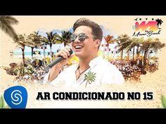 Gusttavo Lima - Abre o Portão Que Eu Cheguei - DVD 50/50 (Vídeo Oficial) - YouTube