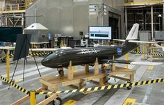 NASA to test In-...