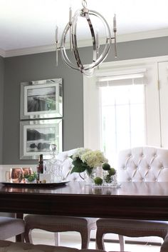 Best Benjamin Moore Chelsea Gray This Is The Color For The Tv 640 x 480