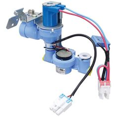 EXACT REPLACEMENT PARTS ERAJU72992601 Refrigerator Water Valve (Replacement for LG(R) AJU72992601)