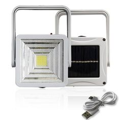 Lights & Lighting Sunny 30w Portable Led Flood Spot Light With Rechargeable Battery Led Emergency Light For Outdoor Activities Work Light Camping Light