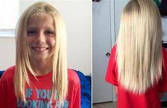 Παρενοχλούσαν αυτό το αγόρι για τα μαλλιά του. Αλλά αν τον γνώριζαν θα ένιωθαν ντροπή!