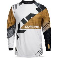 Dakine Europe Men's : Thrillium Jersey L/S