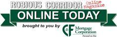 Robious Corridor Online Magazine 12-11-2015 - http://www.robiouscorridor.com/robious-corridor-online-magazine-12-11-2015/